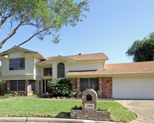 12810 Tutor Ln, Houston, TX 77077