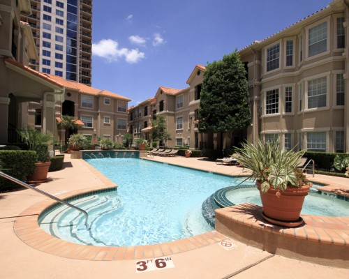 3231 Allen Pkwy #6206, Houston, TX 77019