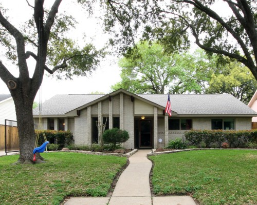 4919 Dunsmere St, Houston, TX 77018