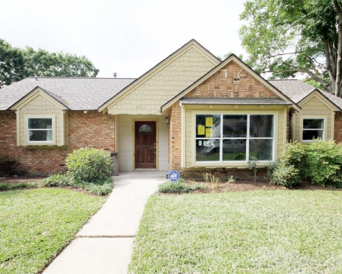 6611 Kury Ln, Houston, TX 77008