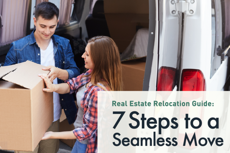 Houston Real Estate Relocation Guide: 7 Steps to a Seamless Move