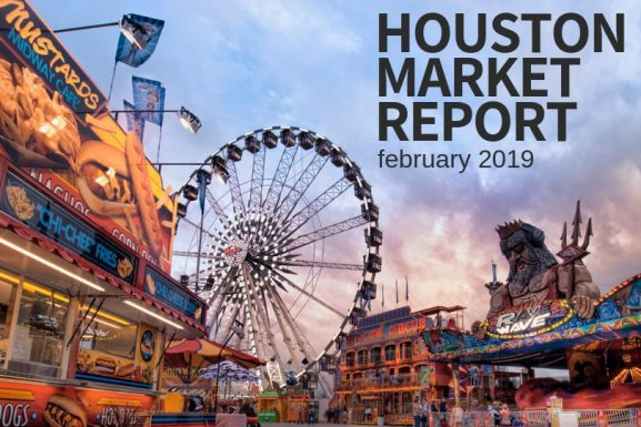 Houston Market Report: February 2019