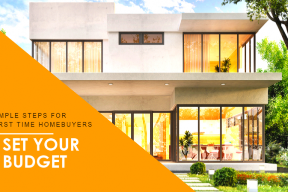 Houston First-time Home Buyer Step # 2: Set your Budget