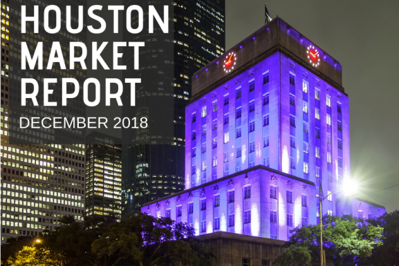 Houston Market Report: December 2018
