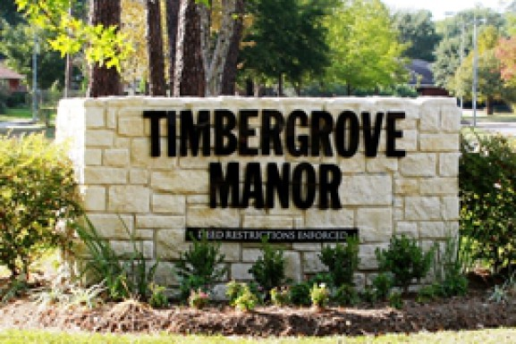 Timbergrove Market Report for May 2016