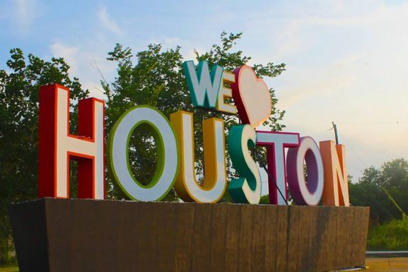 Houston Market Report: January 2017
