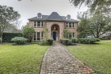 19806 Partridge Run Dr, Houston, TX 77094
