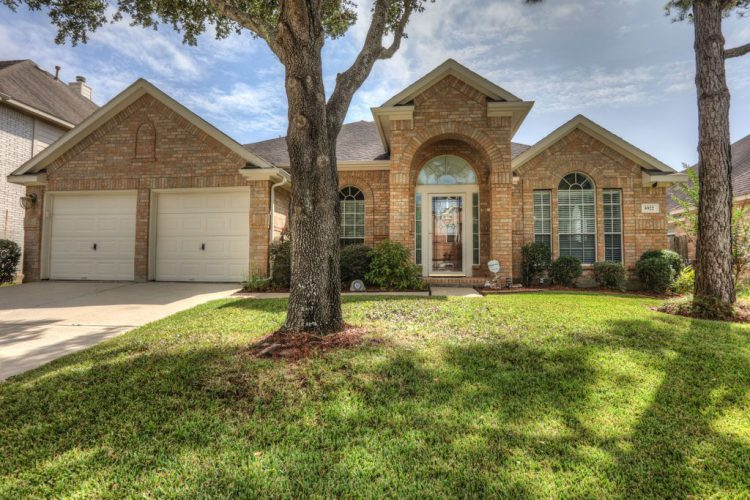 5922 Mettler Lane, Richmond, TX 77469