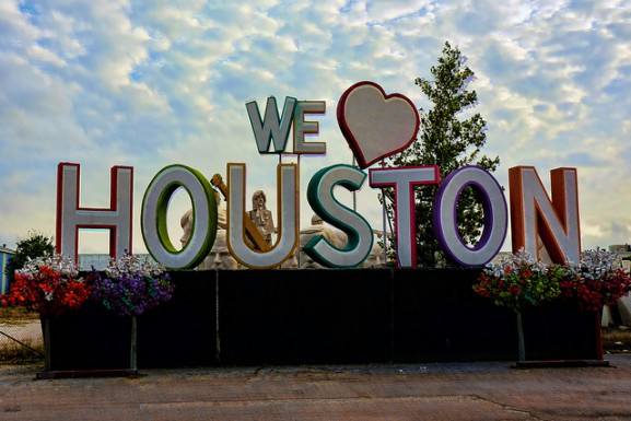 Houston Market Report: May 2016