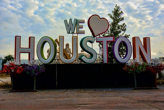 Houston Market Report: October 2016