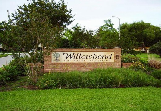 Willow Meadows / Willowbend